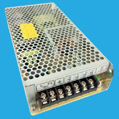 CMWDS DSC Power Supply